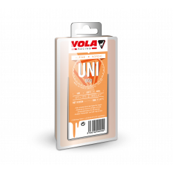 Fart Vola Universal Wax 80 G Orange