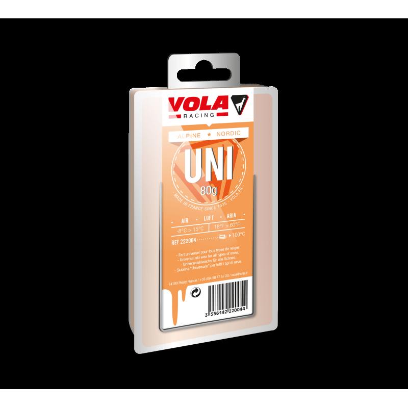 Fart Vola Universal Wax 80 G Orange