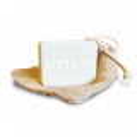 Cera Vola Racing E-Blocco Di Cera 80 G Di Bianco