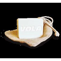 Wax Vola Racing E-Wax Block 80 G White