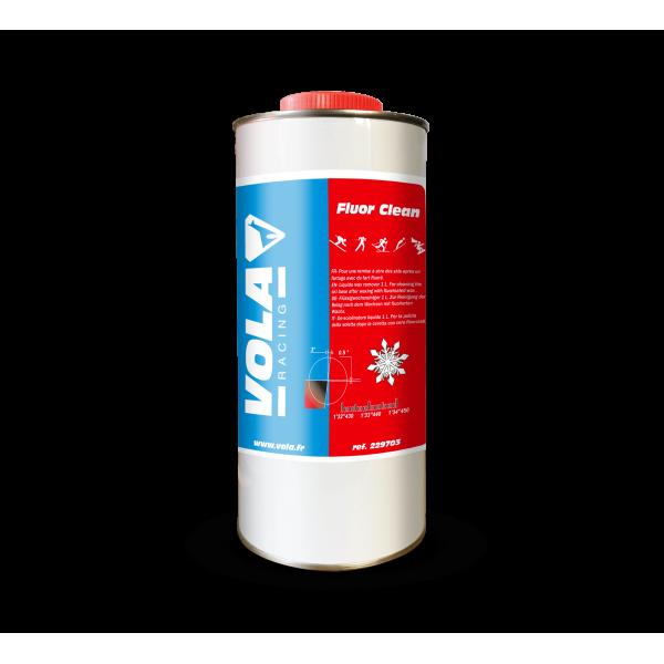 Défarteur Vola Racing Alpin Fluorclean 1 L