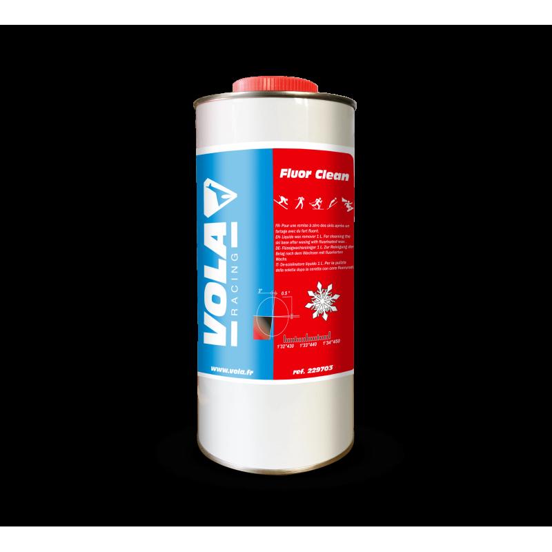 Défarteur Vola Racing Alpine Fluorclean 1 L