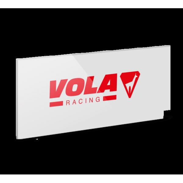 Blade Vola Racing Ski EQ. 3 MM Crystal