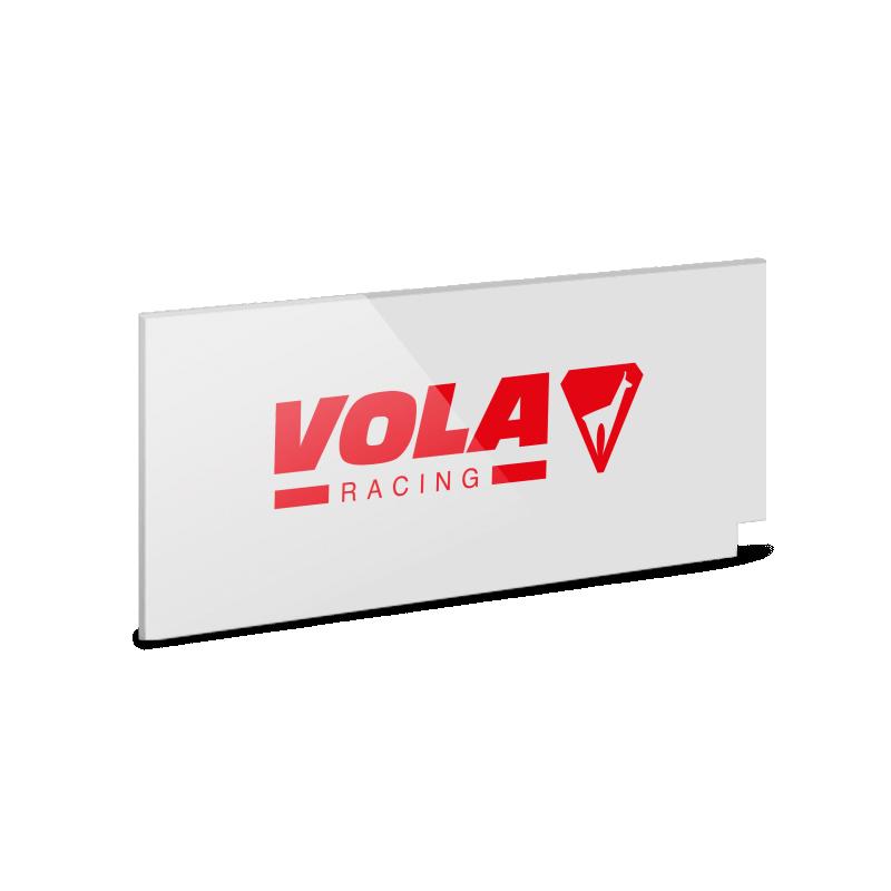 Racle Vola Racing Ski EQ. 3 MM Crystal