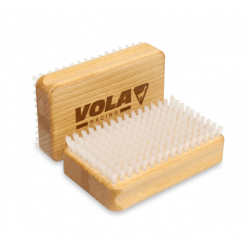 Nylon Brush Vola Racing Rectangular