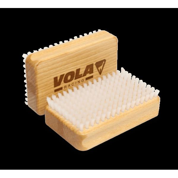 Spazzola In Nylon Vola Racing Rettangolare