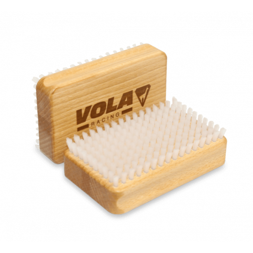 Brosse Nylon Vola Racing Rectangulaire