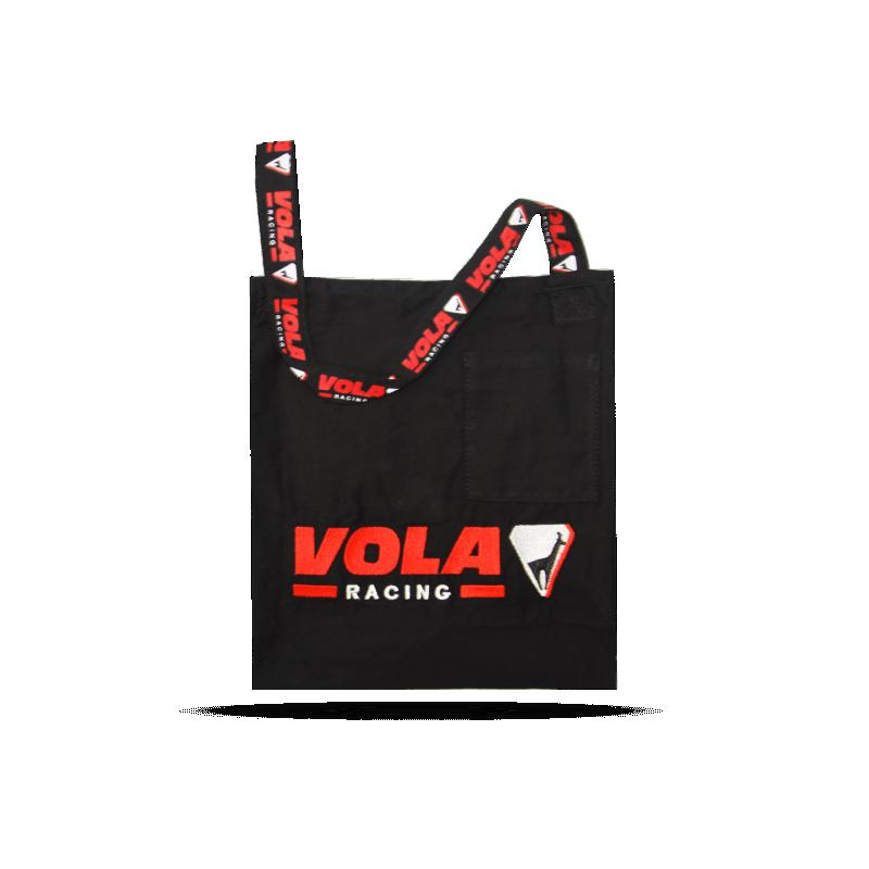 Grembiule Workshop Vola Racing Nero