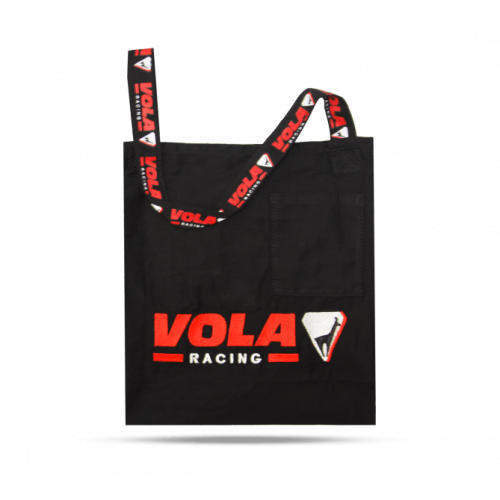 Tablier d'Atelier Vola Racing Noir